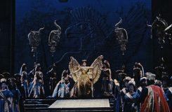 Rossiniho Semiramis v Met