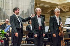 Zdařilý závěr brněnského filharmonického cyklu