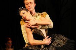 O tanci, kariéře i mateřství s Andreou Popov Smejkalovou z Baletu ND Brno