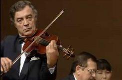 Mistr violy. Lubomír Malý slaví osmdesátiny