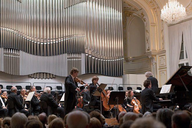 Bratislava: Beethoven versus Schubert | OperaPlus