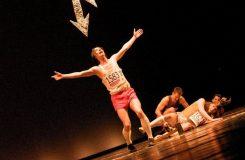 Mezinárodní den tance a další taneční aktuality tohoto týdne