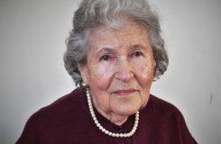 Pavla Jerusalemová-Kotíková zemřela v nedožitých 98 letech