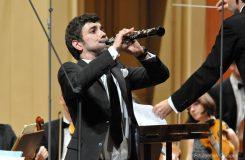 Na soutěži Pražského jara se utká 103 mladých hobojistů a flétnistů z celého světa