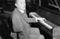 Výročí: legendární levoruký klavírista Paul Wittgenstein