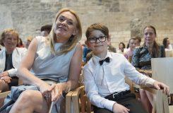 02717ae994 Den dětí oslavit uměním  Happening ZUŠ Open Nadačního fondu Magdaleny Kožené