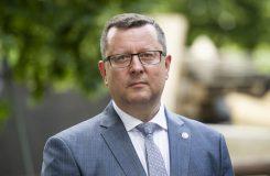 Ministr kultury Antonín Staněk ke konci května rezignuje na svou funkci