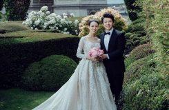 Svatba světových klavíristů: Lang Lang a Gina Alice Redlinger uzavřeli sňatek