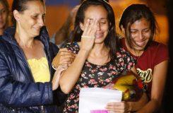 Klarinetistka Karen Palacios propuštěna z vězení s podmínkou