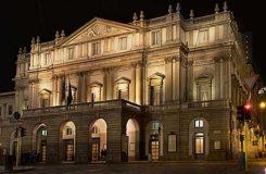 Teatro alla Scala se po čtyřměsíční přestávce otevře v červenci