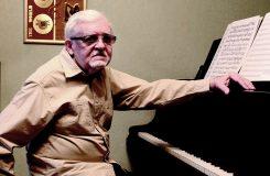 Zemřel ruský skladatel a klavírista Nikolaj Kapustin